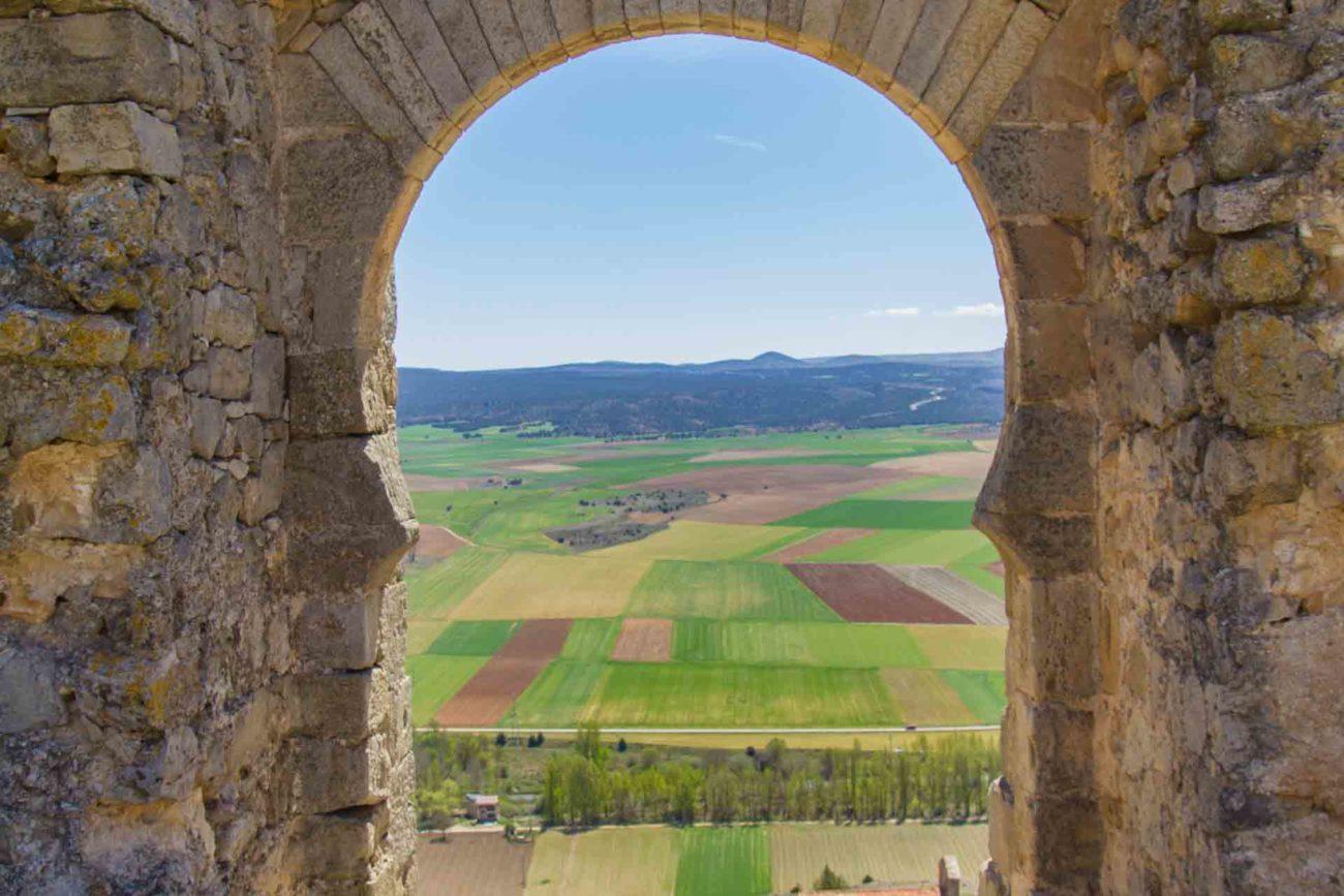 Visita Soria con Guía Oficial Gormaz