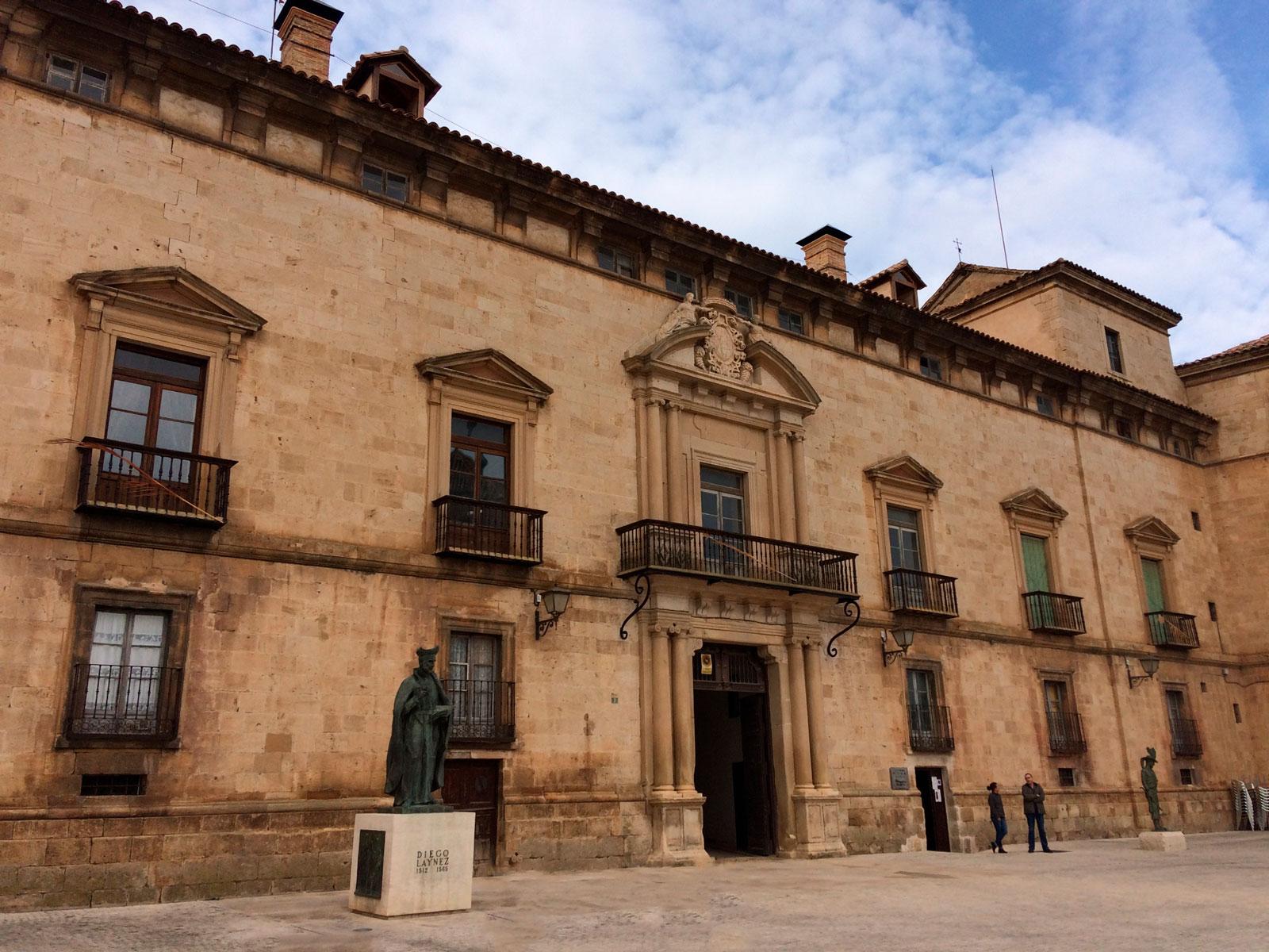 Palacios Señoriales en Soria